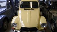 Citroën Dyanne