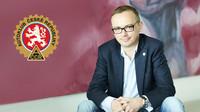 Jan Šťovíček: kandidát na prezidenta AČR - anotační foto