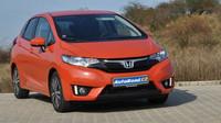 TEST: Honda Jazz 1.3 i-VTEC CVT - Co tady kazí atmosféru? - anotační foto