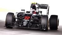 McLaren: Trápení ze Suzuky se v USA nebude opakovat - anotační foto
