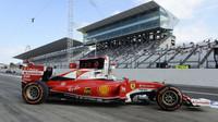 Arrivabene je povzbuzen pokrokem Ferrari po odchodu Allisona - anotační obrázek