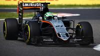 Přestup k Renaultu Hülkenberga zklidnil, všímá si Force India - anotační obrázek