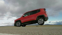 Jeep Renegade má problém s brzdami