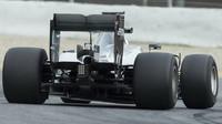 Piloti testující nové pneumatiky získávají nefér výhodu, myslí si Alonso - anotační obrázek