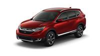 Nová Honda CR-V překvapuje na všech frontách.