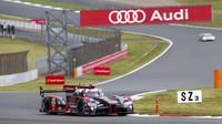 Co říkají k odchodu Audi představitelé WEC? - anotační foto