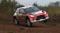 Na fotografii nejúspěšnější vůz WRC vůbec