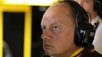 Rozhovor se šéfem Renaultu: Kdo bude závodit po boku Hülkenberga? - anotačno foto