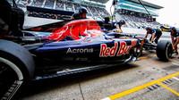 Toro Rosso: Nový aerodynamický balík nemá chybu. Co stojí za poklesem jeho formy? - anotační foto