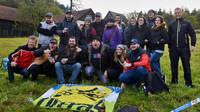 Rally Vsetín (CZE)