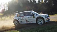 Cers Faster Rally Team pronikl do absolutní špičky - anotační foto