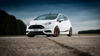 Mountune poladil Ford Fiesta ST. Je stejně rychlý jako Leon Cupra! - anotační foto