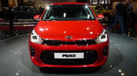 Nová Kia Rio bude patřit k čelním představitelům segmentu malých automobilů.