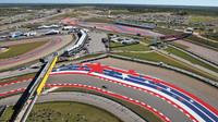 Austin volá po změně kalendáře F1: Obírá se o diváky s Mexikem - anotační foto