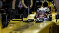 Magnussen obhajuje manévr, za který byl po závodě potrestán - anotačno foto