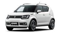 Suzuki Ignis je nejnovějším přírůstkem do segmentu těch nejmenších SUV.