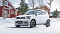 Nejstylovější malé SUV je z Japonska. Suzuki Ignis mění evropské standardy