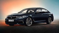 BMW M550i xDrive je rychlejší než odcházející M5.