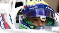 Massa se znovu vrací k incidentu s Alonsem - anotační foto