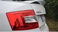 Škoda Octavia RS TDI 4x4 (2016)