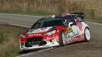 Kris Meeke má s Citroënem podepsáno na tři roky