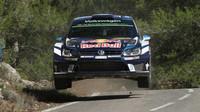 Loučí se Volkswagen se scénou WRC?