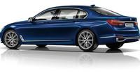 BMW 750Li Rose Quartz Edition