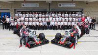 Po třiceti letech opět americký tým na GP USA