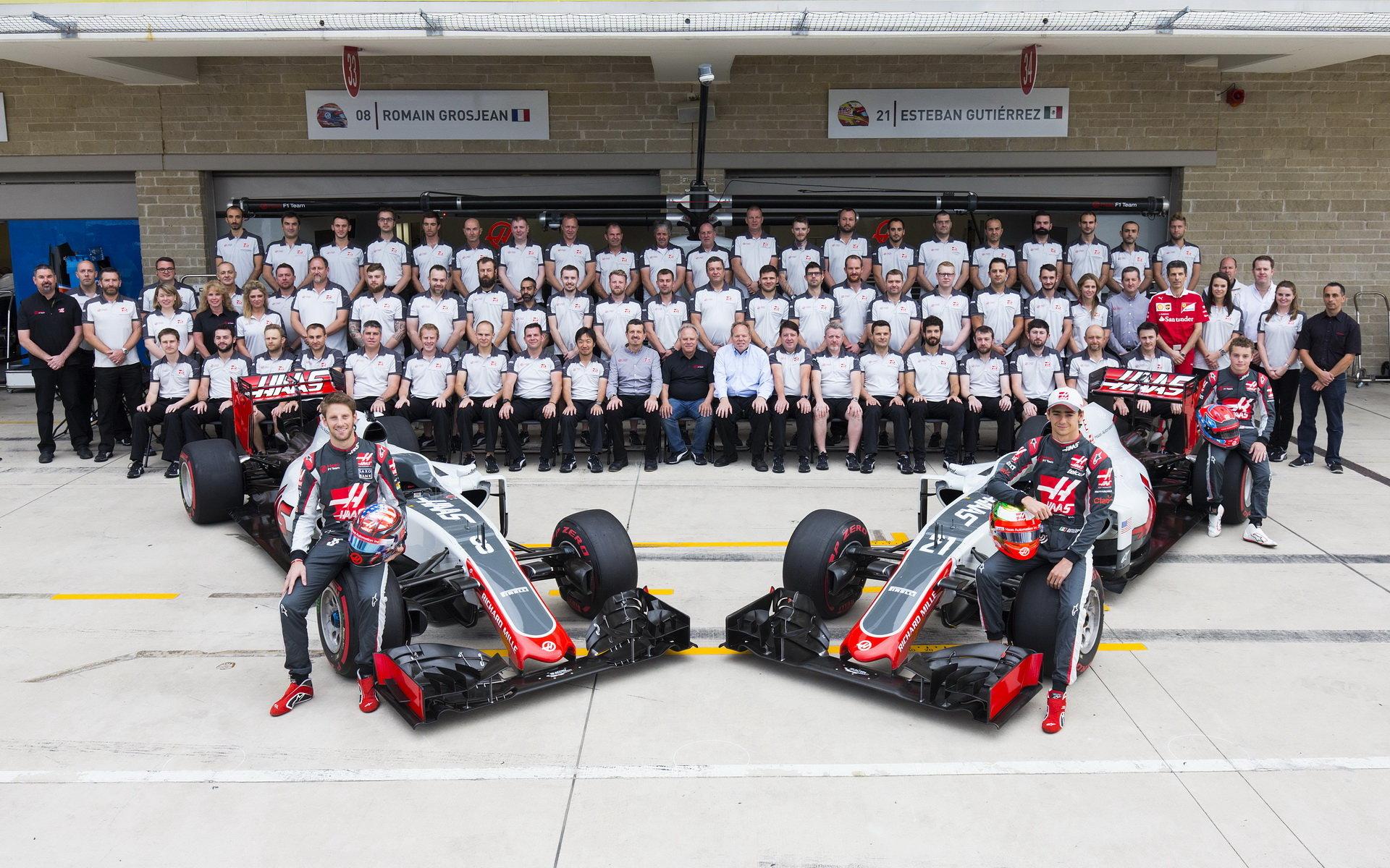 5 nezbytných podmínek, aby se Formule 1 stala v USA tradicí - anotační foto