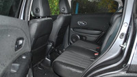 Honda HR-V 1.5 i-VTEC CVT (2016)