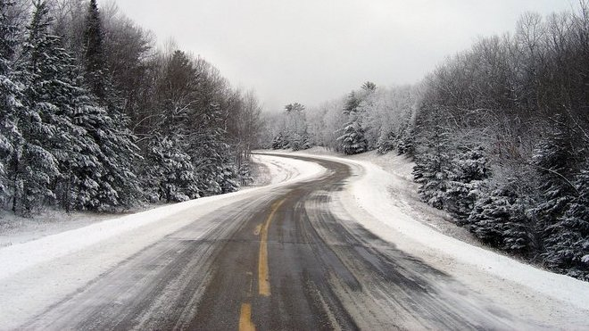 Zima je tady a s ní je potřeba přezout svoje auto