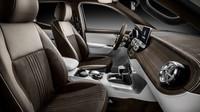 Mercedes-Benz třídy X Stylish Explorer