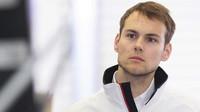 Bude Tom Blomqvist od sezóny 2018 hájit barvy BMW v seriálu WEC?