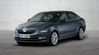 Škoda Octavia s faceliftem úplně změnila identitu. Stává se Mercedesem pro chudé - anotační obrázek