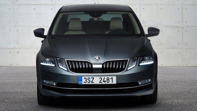 Škoda bude v Alžírsku vyrábět nejnovější provedení Octavie.