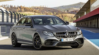 Mercedes-AMG E 63 S je nejvýkonnější třídou E v historii.
