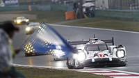 Obhájí Porsche na okruhu v Šanghaji loňský titul?