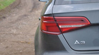 Audi A3 1.4 TFSI CoD Ultra (2016)