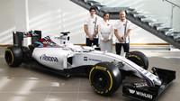 Williams povoluje. Skončí Bottas u Mercedesu? - anotační foto