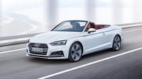 Audi naděluje pod stromeček otevřenou A5, nabídne několik zajímavých řešení - anotační obrázek