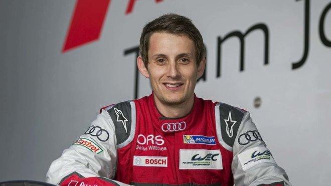 Oliver Jarvis by i po odchodu Audi z WEC rád v tomto šampionátu zůstal