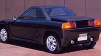 Mazda AZ-550 Type B