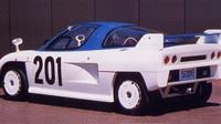 Mazda AZ-550 Type C