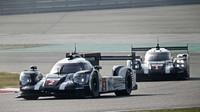 Ohlédnutí za sezónou 2016: LMP1 - Porsche Team - anotační foto