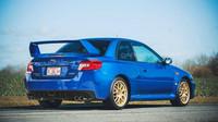 Subaru Impreza 22B/WRX STI