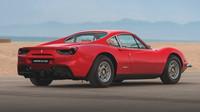 Ferrari 246 Dino/488 GTB