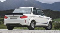 BMW 2002 Turbo/M2
