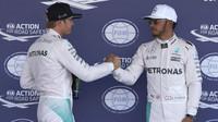 Hamilton má na týmovou spolupráci specifický názor