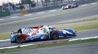 Čína: SMP Racing dostal oba vozy do cíle - anotační obrázek