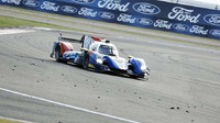 Bahrajn: SMP Racing dokončil zdárně svou první sezónu ve WEC - anotační foto